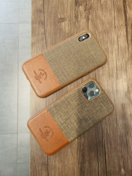 Ốp dẻo POLO iPhone 11 series